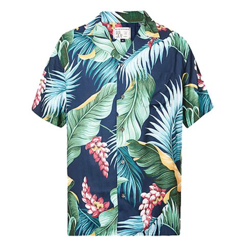 best hawaiian shirts