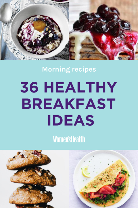 Best Healthy Breakfast Ideas