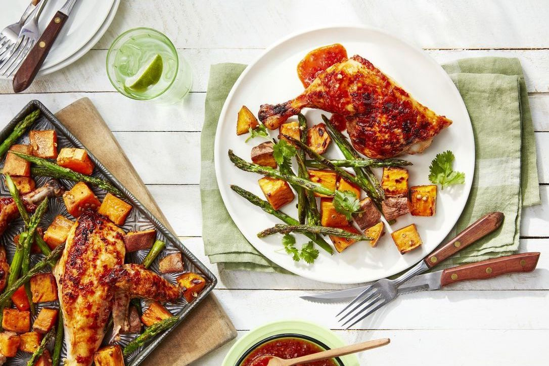 46 Easy Healthy Dinner Recipes , Best Healthy Meal Ideas for