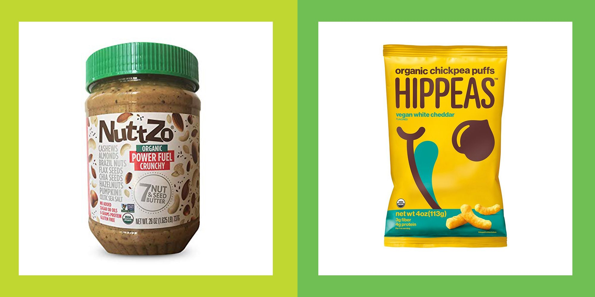 21 Healthy Vegan Snacks Recommended by a Nutritionist