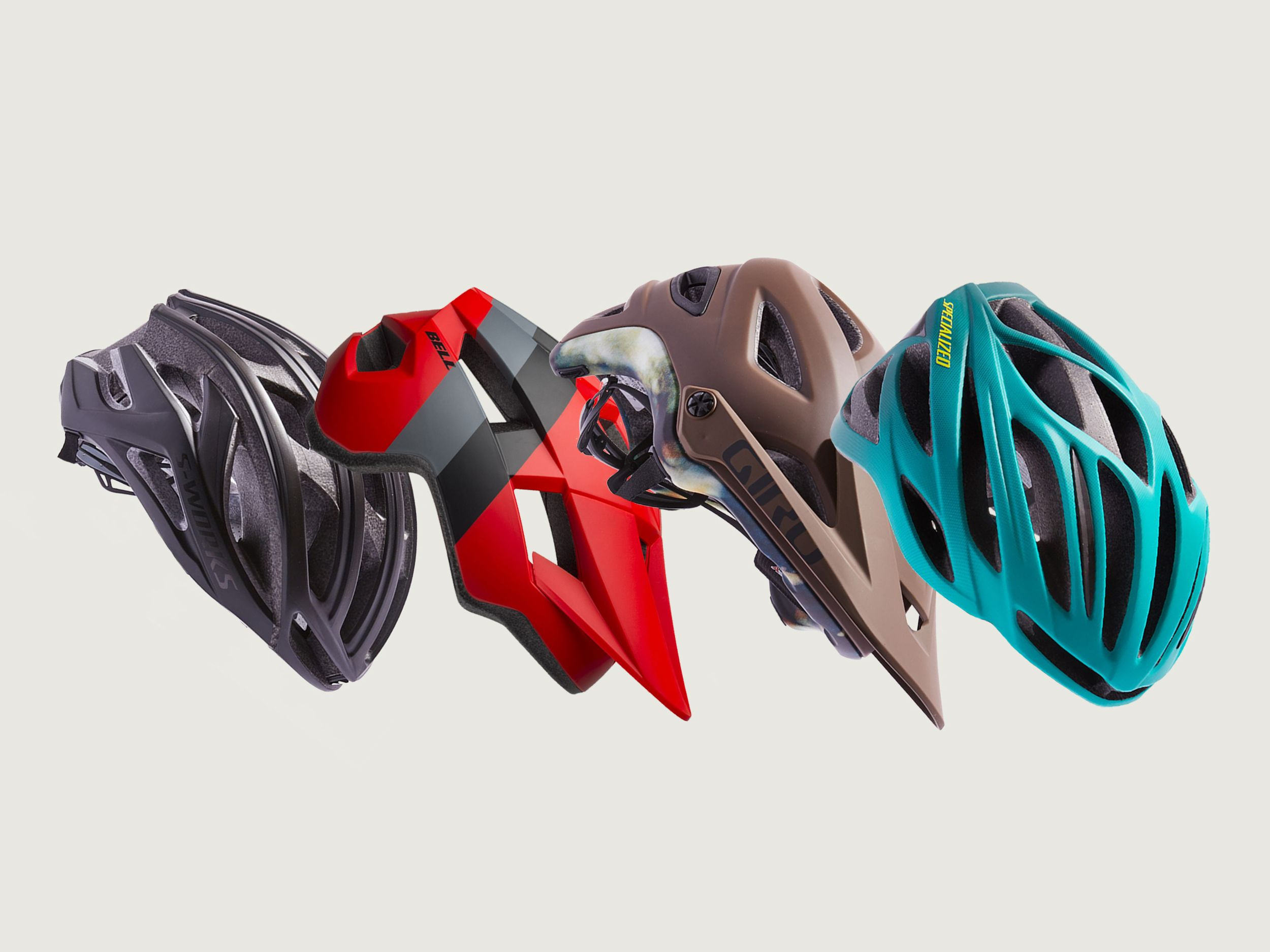 a0363c03cb0 The Best Road and Mountain Helmets You Can Buy Right Now
