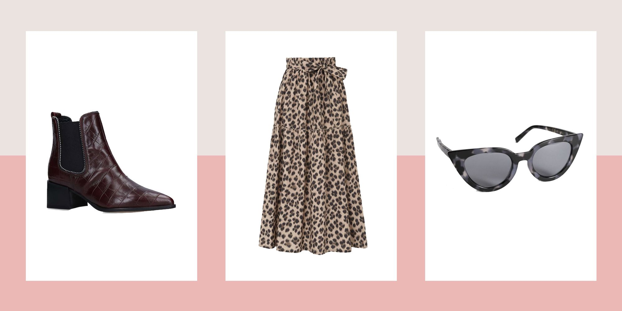 The best high street fashion to buy now