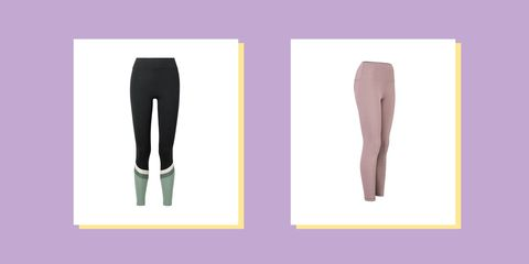 7226b7849d3f1 Shop The Best High Waisted Gym Leggings Now