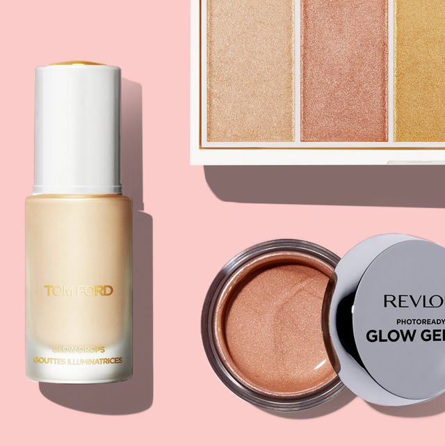 best face highlighters for your most radiant skin ever