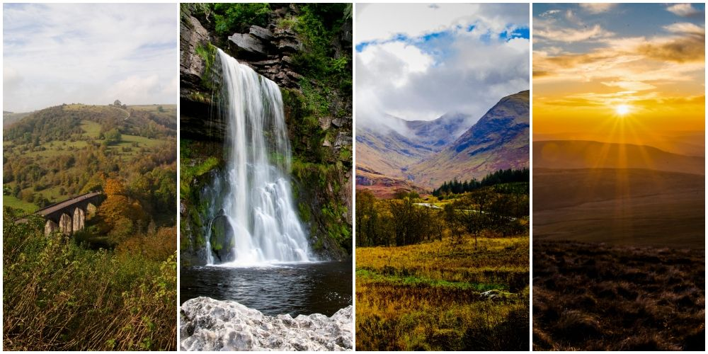 The 18 most Instagrammable hikes in the UK