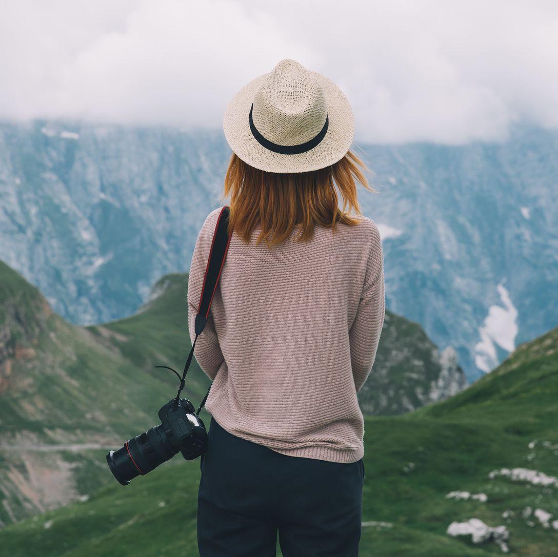 50 Best Walks in America That Every Traveler Must Explore