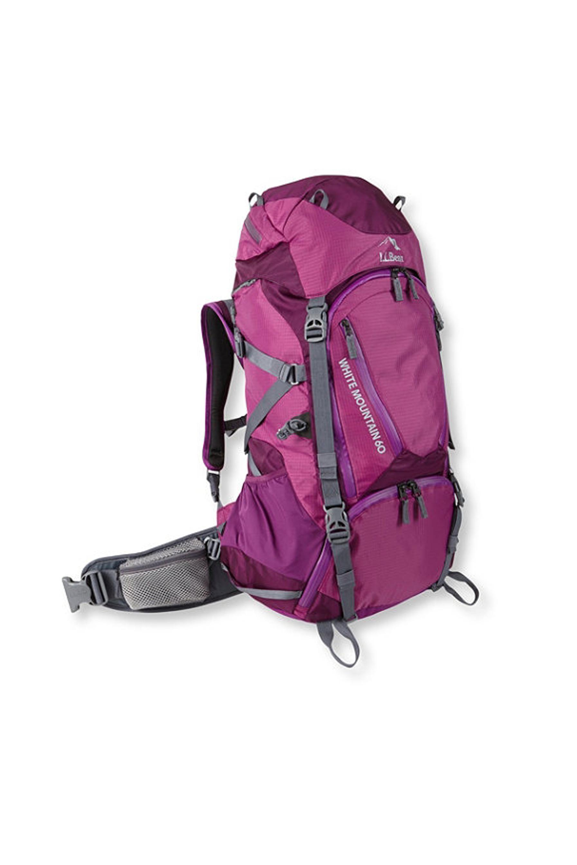 best hiking backpack ll bean mountain