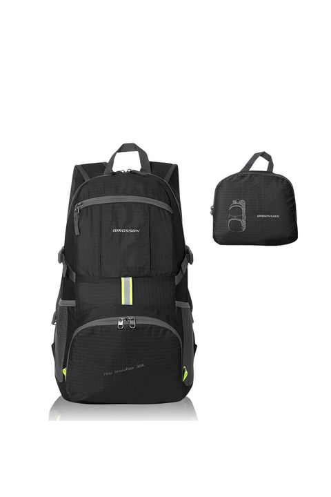 best hiking backpack oricsson