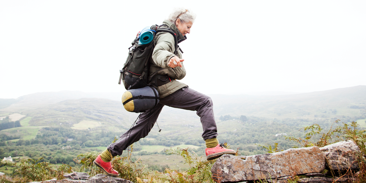 The Best Hiking Boots for Crushing Any Trail