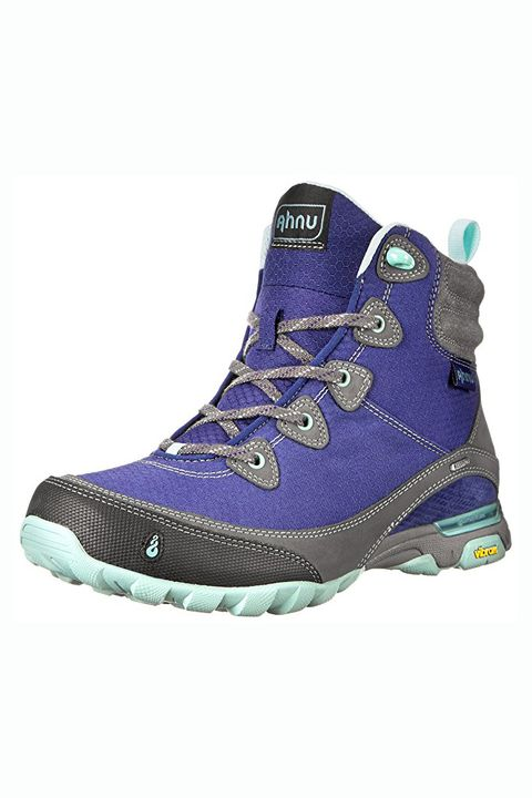 best hiking boots for women