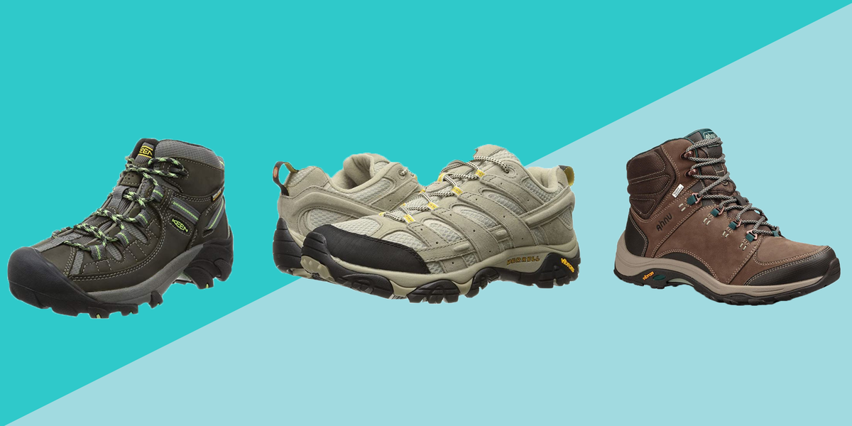 15 Best Hiking Shoes for Women to Buy in 2021, According to Podiatrists