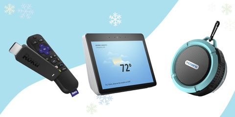 Best Holiday Tech Gifts
