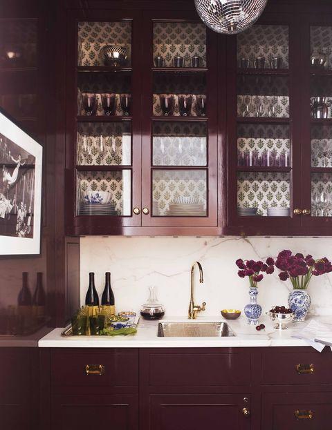 best home bar ideas ashley whittaker veranda