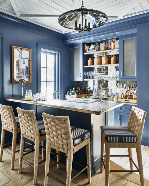 best home bar ideas phoebe howard veranda