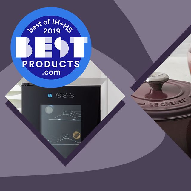 best new products from IH+HS 2019
