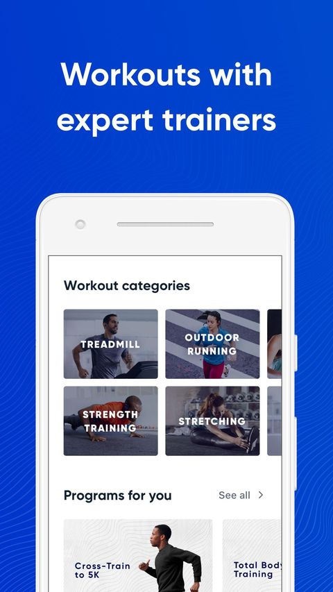 Best Home Workout Apps: Aaptiv