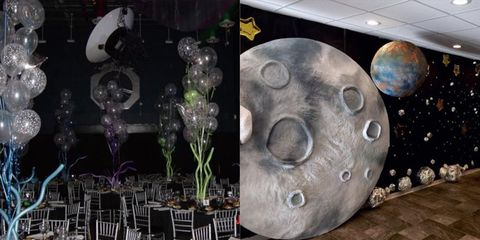 astronomical object, space, lavender, sphere, circle, silver, planet, celestial event, tablecloth, astronomy,