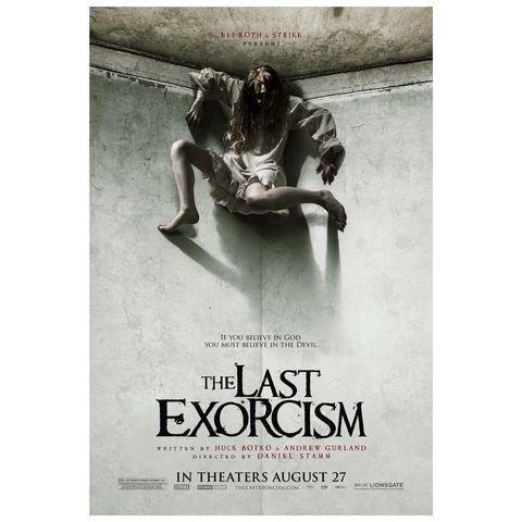horror movies on netflix - the last exorcism