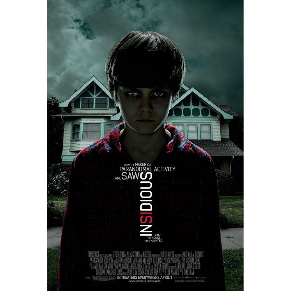 Best Horror Movies On Netflix - Netflix Horror Movies