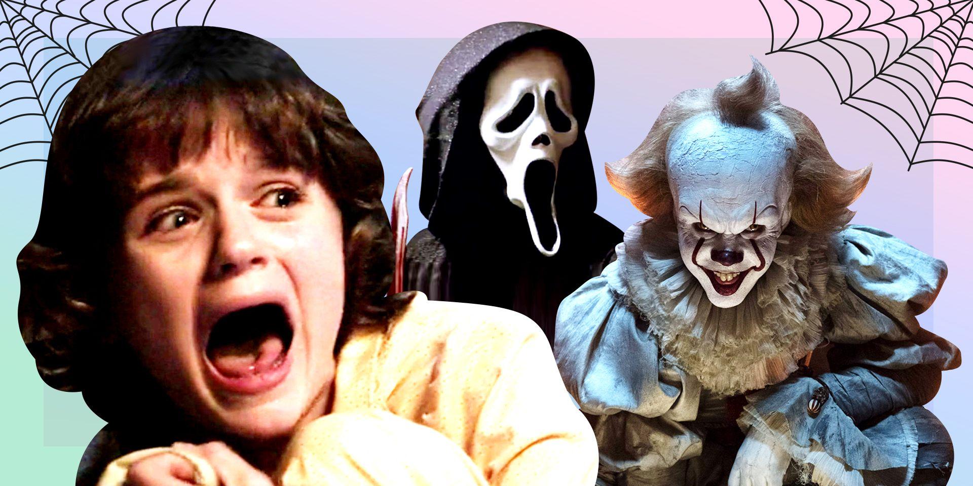 Best Horror Movies to Stream Netflix