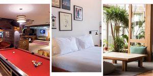 best hostels, 2019 around the world, best value hostels, small hostels, large hostels, best hostel chain, best value hostel,