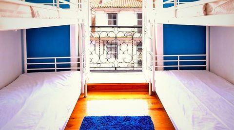 best hostels around the world, best value hostels, small hostels, large hostels, best hostel chain, best value hostel,