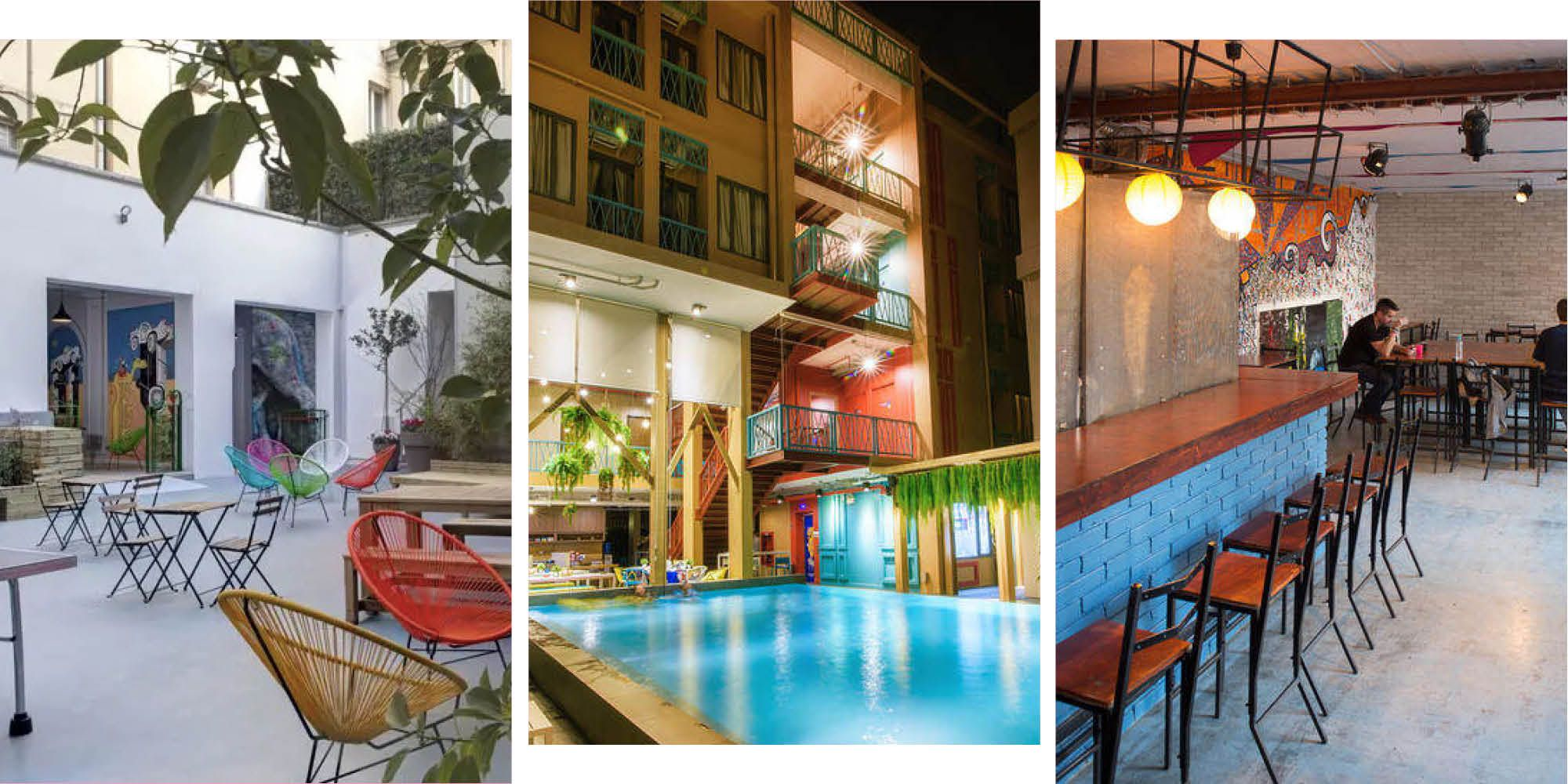 The 10 best hostels for solo female travel, as voted for by female travellers