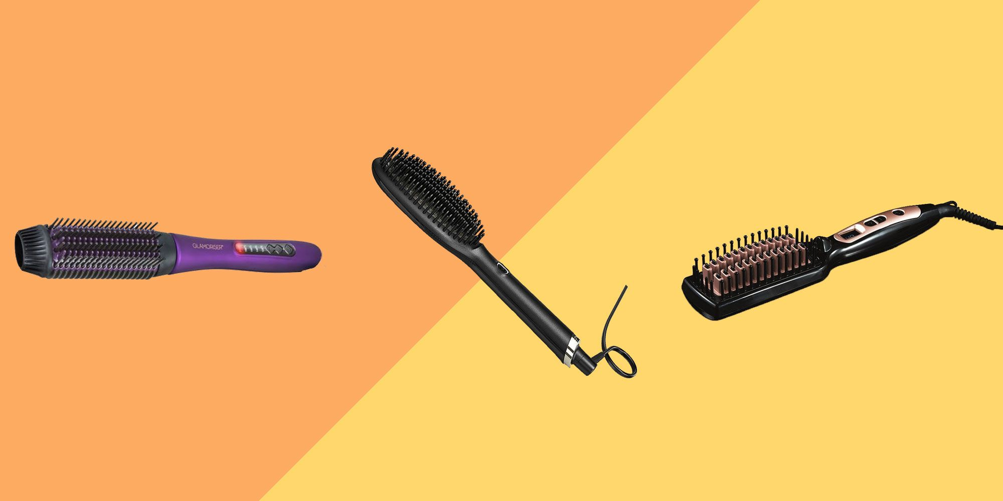 Best hot brushes top hot brushes for easy styling