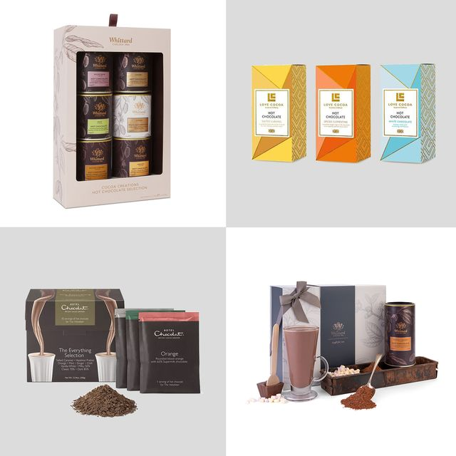best hot chocolate gift sets