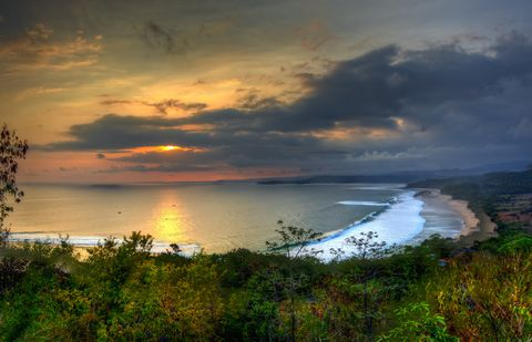 The Best Hotel In The World Nihi Sumba Island Used To Be