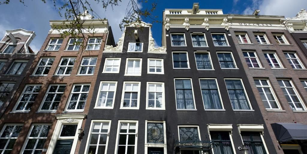 The best hotels in Amsterdam for an autumn city break