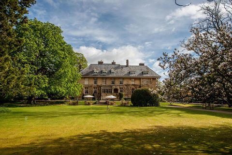 best hotels in cotswolds