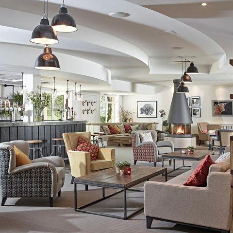 best hotels in cotswolds