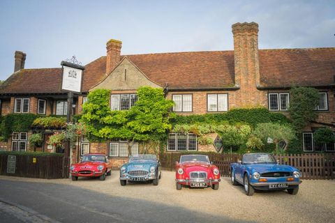 best hotels in hampshire