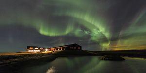 Northern Lights trip ideas - Iceland