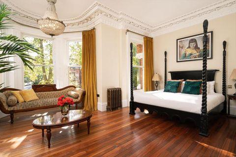 best hotels in northern ireland