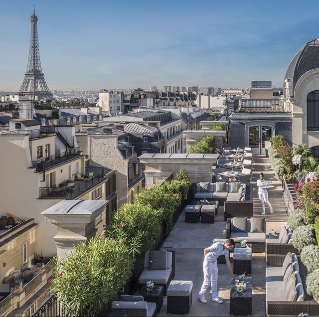 Best Hotels In Paris Hotels In Paris City Centre
