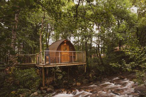 best hotels in scotland
