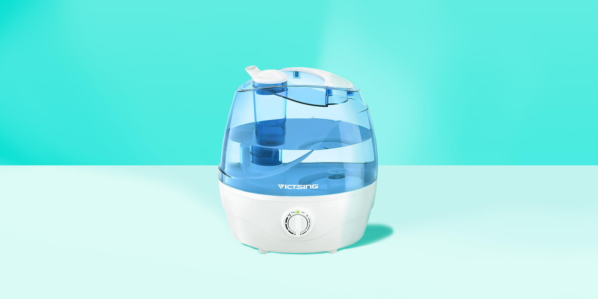 11 Best Humidifiers for 2019 - Top-Rated Humidifiers