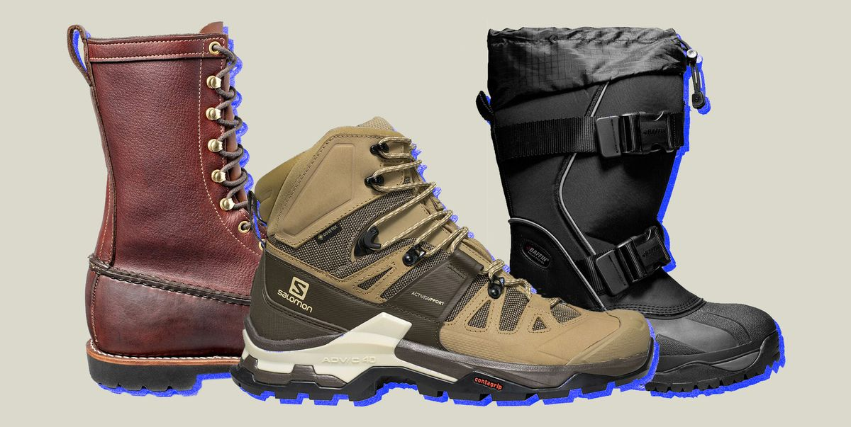 The Best Hunting Boots of 2021