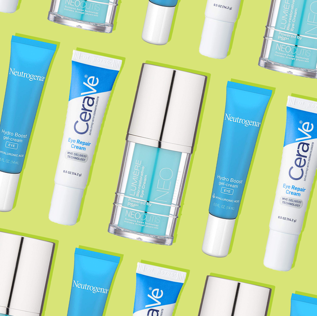 10 Best Hydrating Eye Creams For Dry Skin 2020 Say Dermatologists