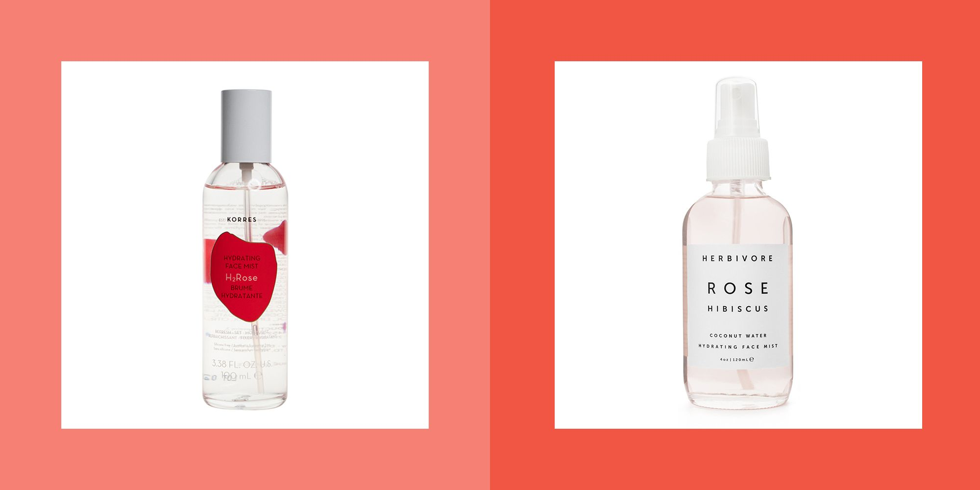 12 Hydrating Facial Mists Best Hydrating Facial Mists