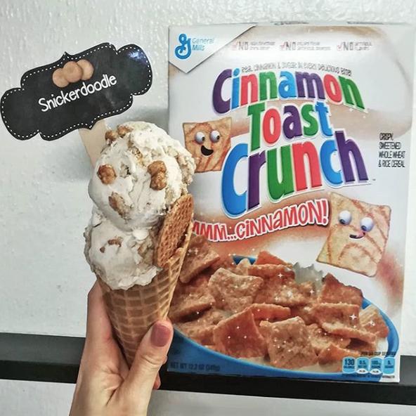 best ice cream near me - arizona