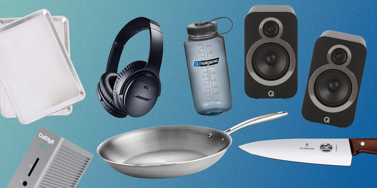 It's Your Last Chance to Buy Over 40 Best-in-Class Products On Sale for Prime Day