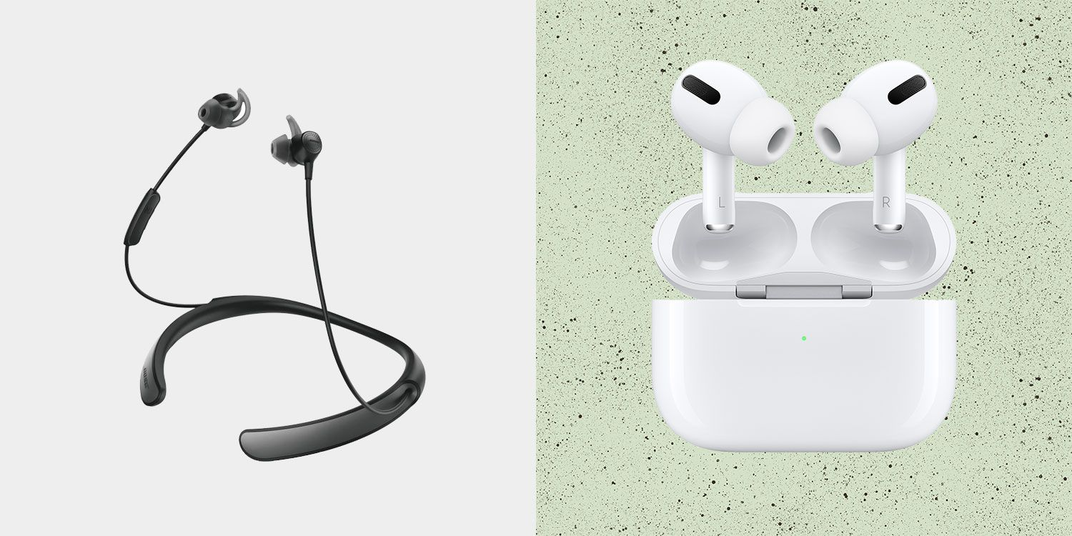 The 10 Best In-Ear Headphones You Can Buy In 2020