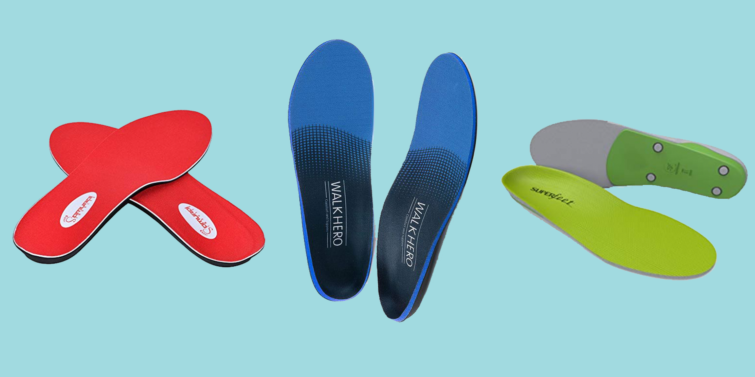 official site best prices outlet for sale 9 Best Insoles for Plantar Fasciitis 2020 - Inserts for Heel Pain