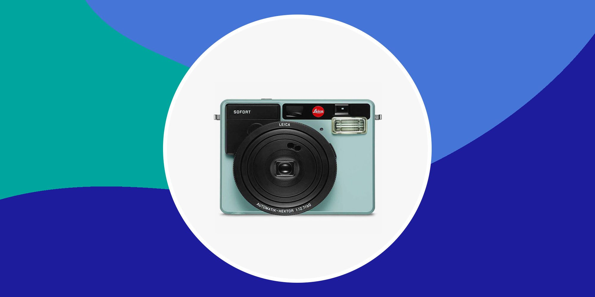 The 5 Best Instant Cameras That'll Bring Out Your Inner Shutterbug