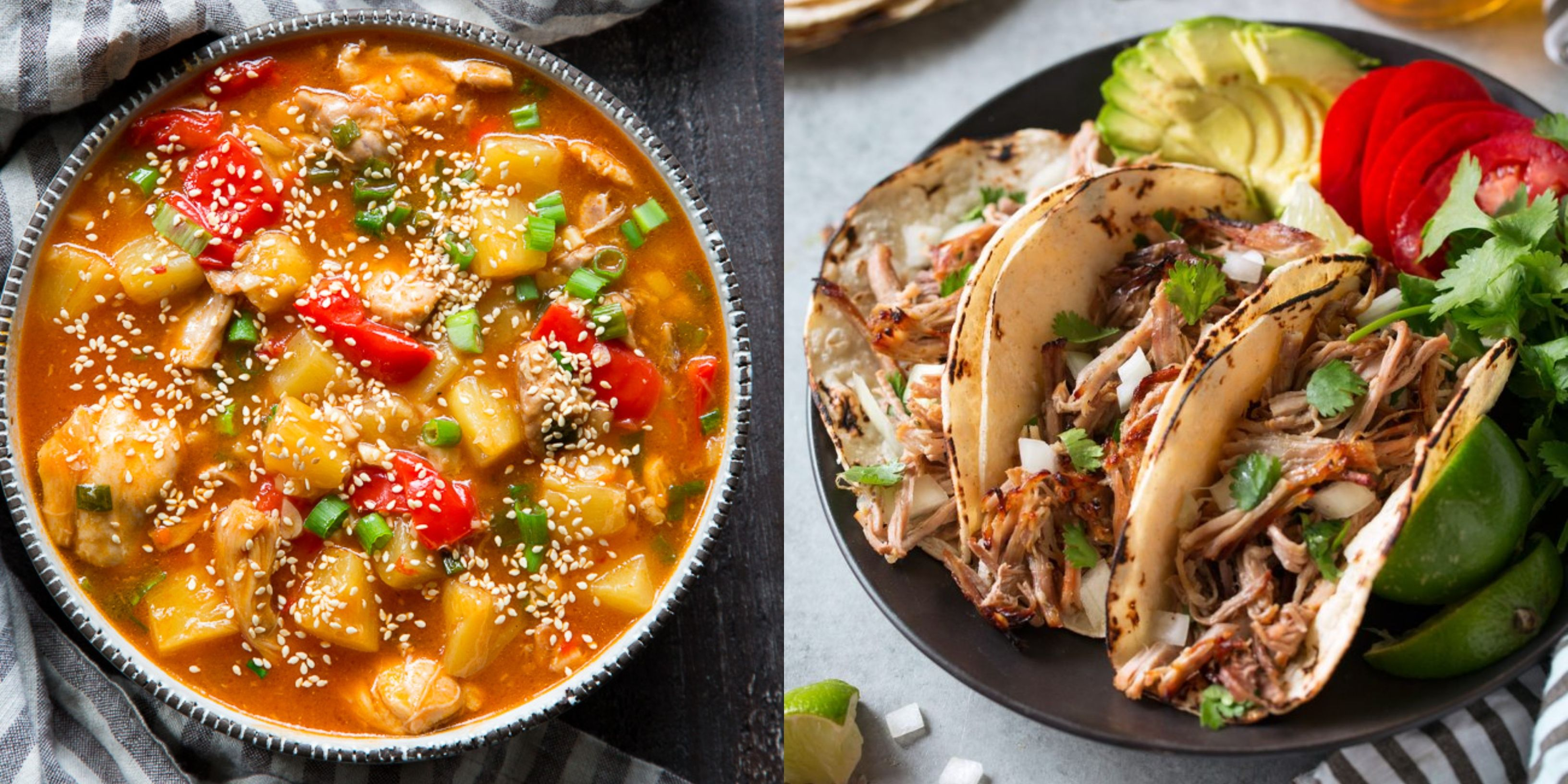 40+ of the Best Instant Pot Recipes for Quick and Easy Weeknight Dinners