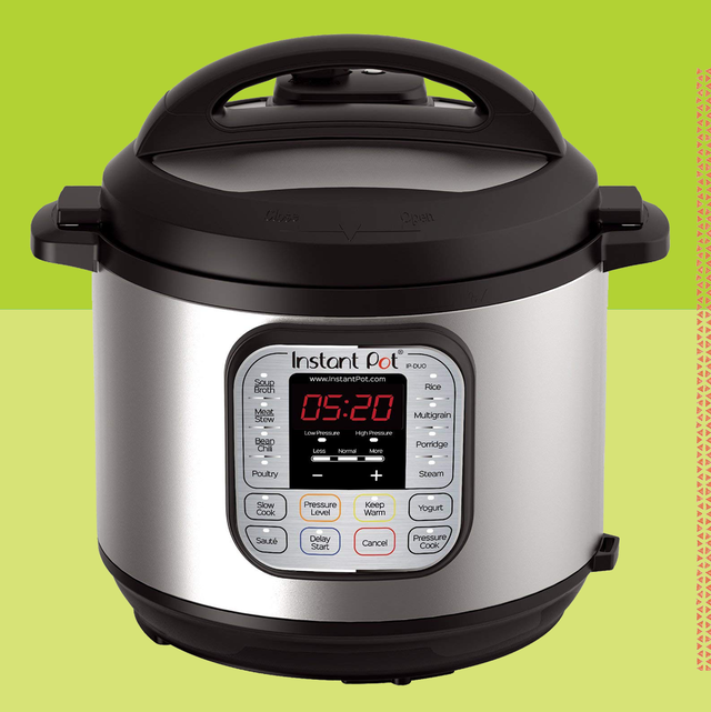 Best Instant Pot 2019 The Best Instant Pots to Buy 2019   Top Rated Instant Pot Models