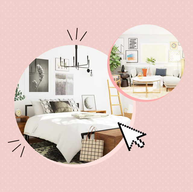 the best online interior design services for every room and budget